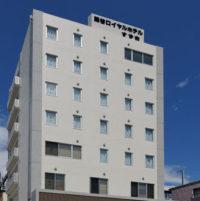 (画像)熊谷ロイヤルホテルすずき