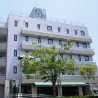 (画像)掛川ビジネスホテル駅南イン
