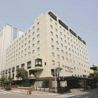 (画像)プラトンホテル四日市
