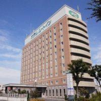 (画像)ホテル ルートイン鈴鹿