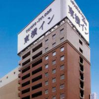 (画像)東横インいわき駅前