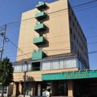 (画像)天童リッチホテル