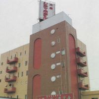 (画像)大曲シティホテル