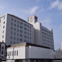 (画像)東京第一ホテル新白河