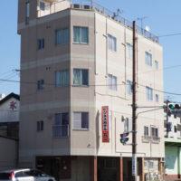 (画像)ビジネスホテル丸一