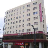 (画像)諫早ターミナルホテル