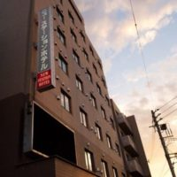 (画像)ニューステーションホテル