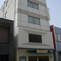 (画像)ビジネスホテル松代屋