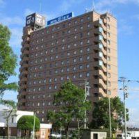 (画像)ホテルアルファーワン都城