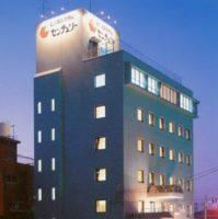 (画像)ビジネスホテルセンチュリー
