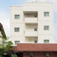 (画像)喜多方グリーンホテル