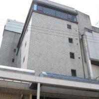 (画像)水沢サンパレスホテル