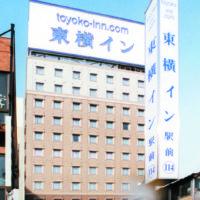 (画像)東横イン一関駅前