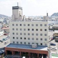 (画像)石巻サンプラザホテル
