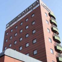 (画像)ホテルモンテローザ太田