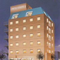 (画像)一宮グリーンホテル