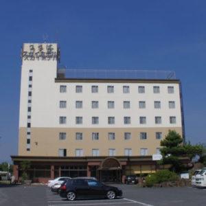 (画像)つくばスカイホテル