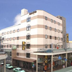 (画像)みずさわ北ホテル