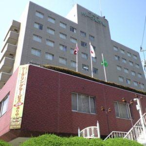(画像)アキタパークホテル