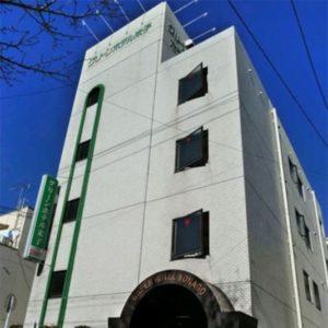 (画像)グリーンホテル米子