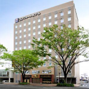 (画像)コンフォートホテル前橋
