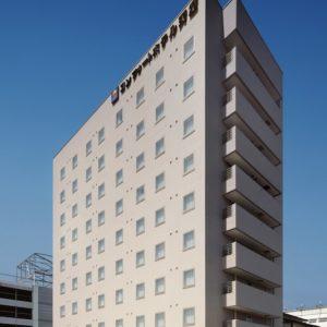 (画像)コンフォートホテル天童