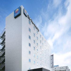 (画像)コンフォートホテル奈良