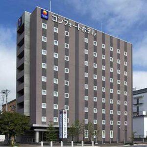(画像)コンフォートホテル帯広