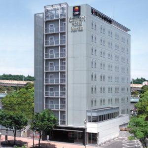 (画像)コンフォートホテル成田