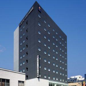 (画像)コンフォートホテル秋田