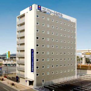 (画像)コンフォートホテル黒崎