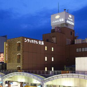 (画像)シティホテル安藤