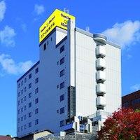 (画像)スマイルホテル弘前