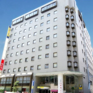 (画像)スマイルホテル金沢