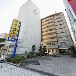(画像)スーパーホテル大津駅前