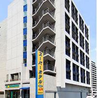 (画像)スーパーホテル御堂筋線・江坂