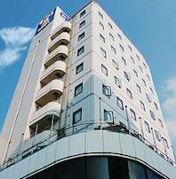 (画像)センターホテル三原
