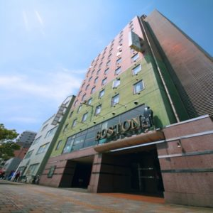 (画像)ビジネスホテルボストン