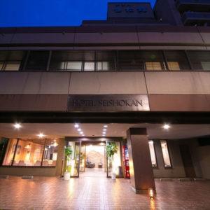 (画像)ビジネスホテル盛松館