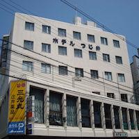 (画像)ビジネスホテル つじ井