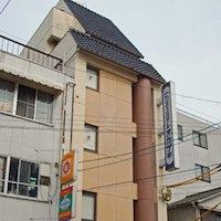 (画像)ビジネスホテル オカザキ