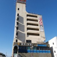 (画像)ビジネスホテル チヨヅル