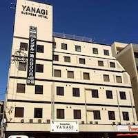 (画像)ビジネスホテルYANAGI