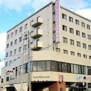 (画像)ホテルアジェンダ