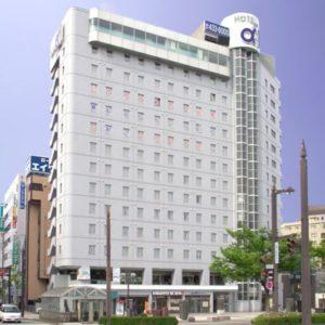 (画像)ホテルアルファーワン富山駅前