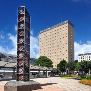 (画像)ホテルアービック鹿児島
