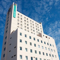 (画像)ホテルイン酒田駅前