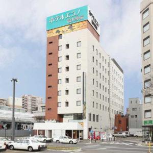 (画像)ホテルエコノ福井駅前