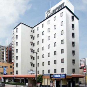 (画像)ホテルエコノ金沢駅前