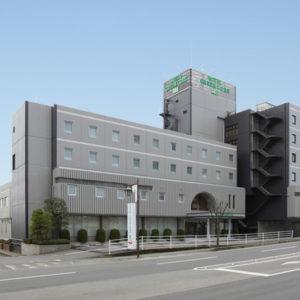 (画像)ホテルグリーンコア土浦
